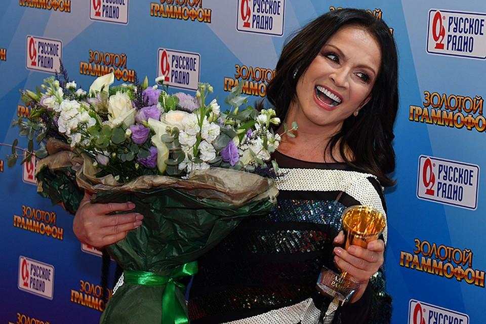 София Михайловна была вынуждена отменить свои выступления в России