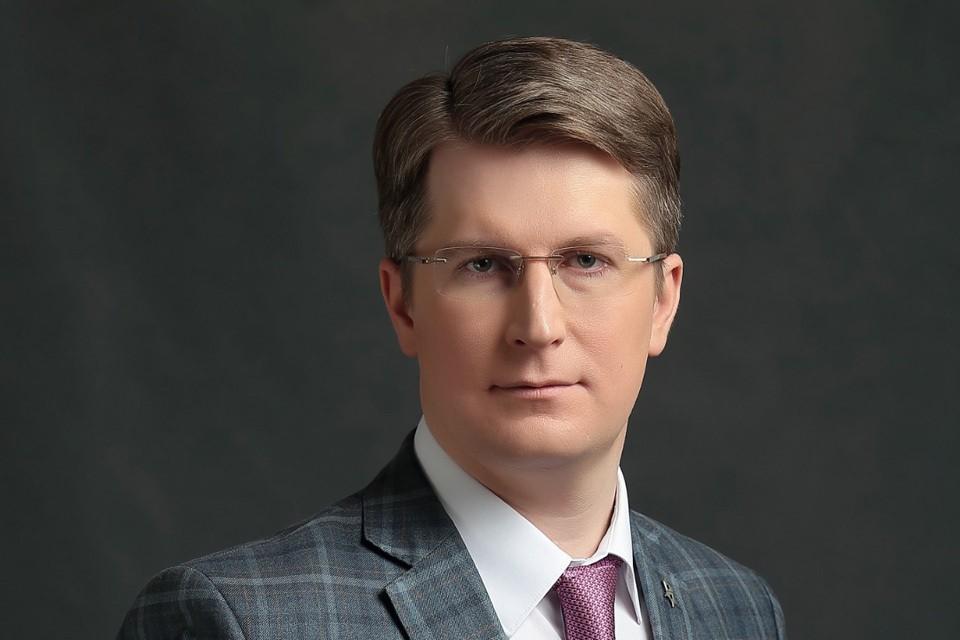 Алексей Луценко, член правления и директор по развитию розничного бизнеса СКБ-банка.