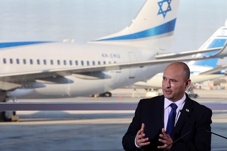По словам премьера, в ближайшее время в политике коронавирусных ограничений, в частности – в вопросах пересечения границы Израиля, могут произойти серьезные изменения
