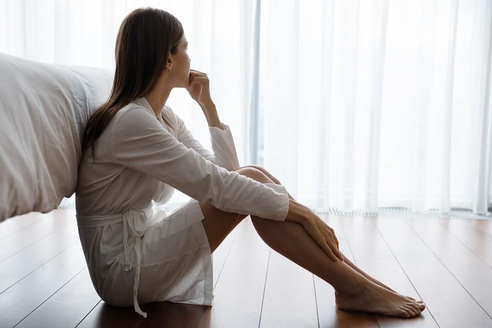 Более 43 процентов россиян в той или иной степени ощущают себя одинокими