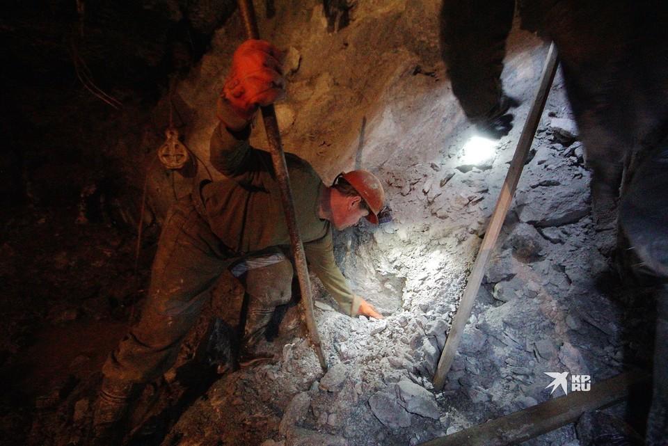 Мариинский прииск – одно из трех месторождений изумрудов в мире и единственное в Российской Федерации.