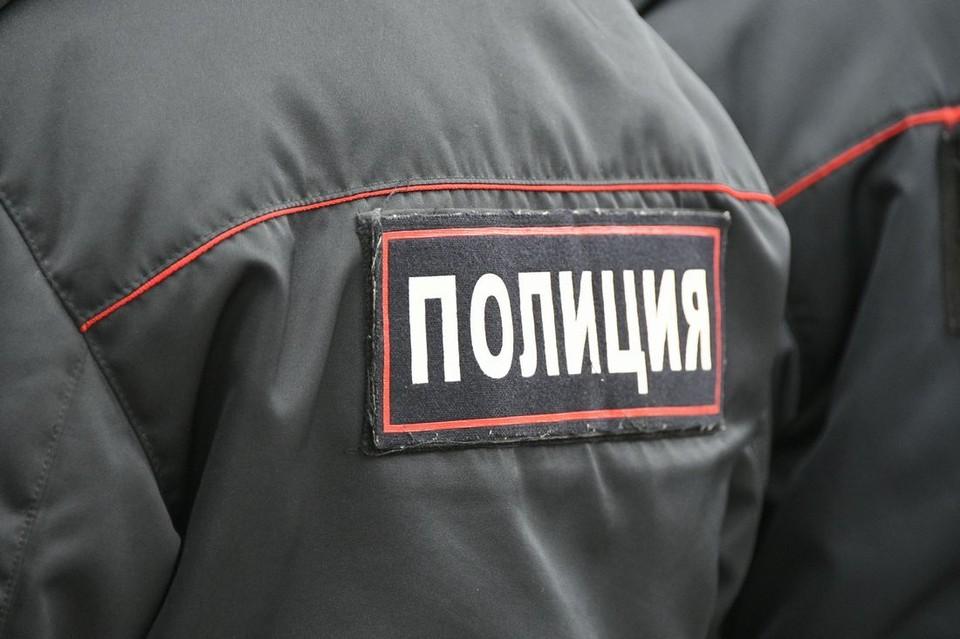 В Туле на собственной даче застрелился полицейский