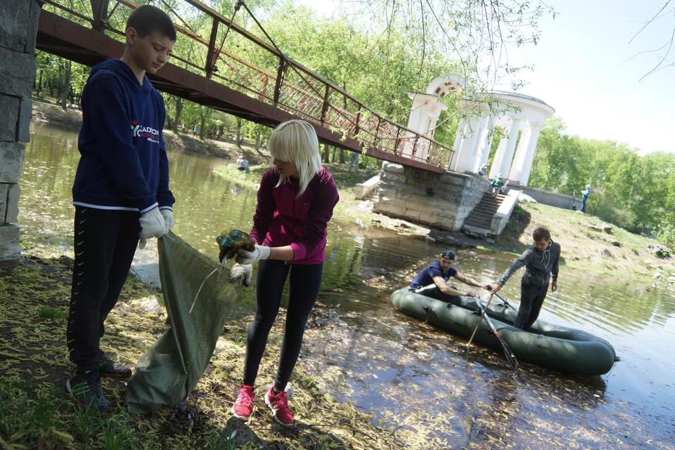 Всего на трудоустройство подростков в Белгородской области направили около 12,5 миллионов рублей.
