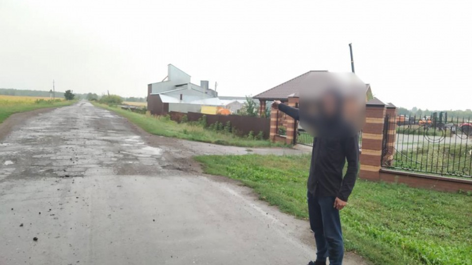 Жителей Воронежской области доставили на Тамбовщину для проведения следственных действий