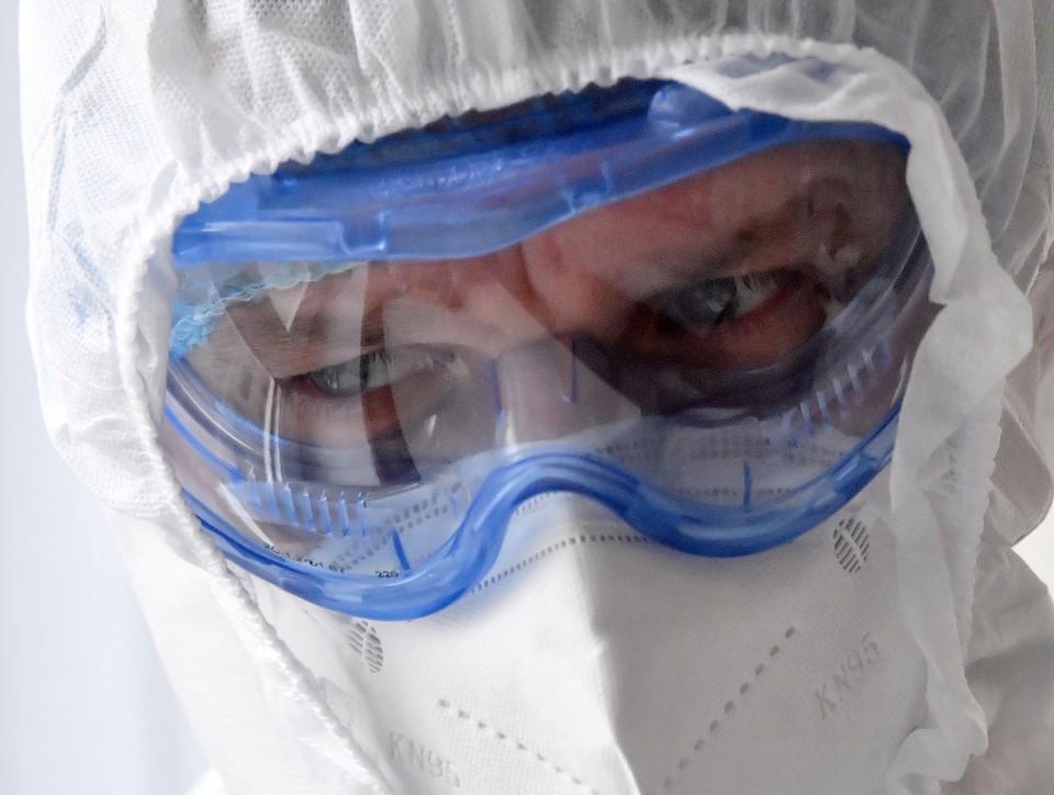 Актуальные данные по коронавирусу в Волгоградской области на 9 сентября