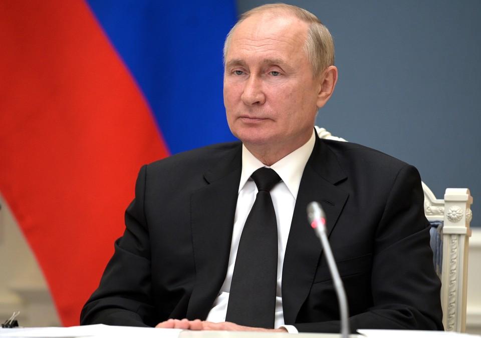 Встреча Владимира Путина с победителями и призерами Олимпиады в Токио 11 сентября 2021 года : прямая онлайн-трансляция