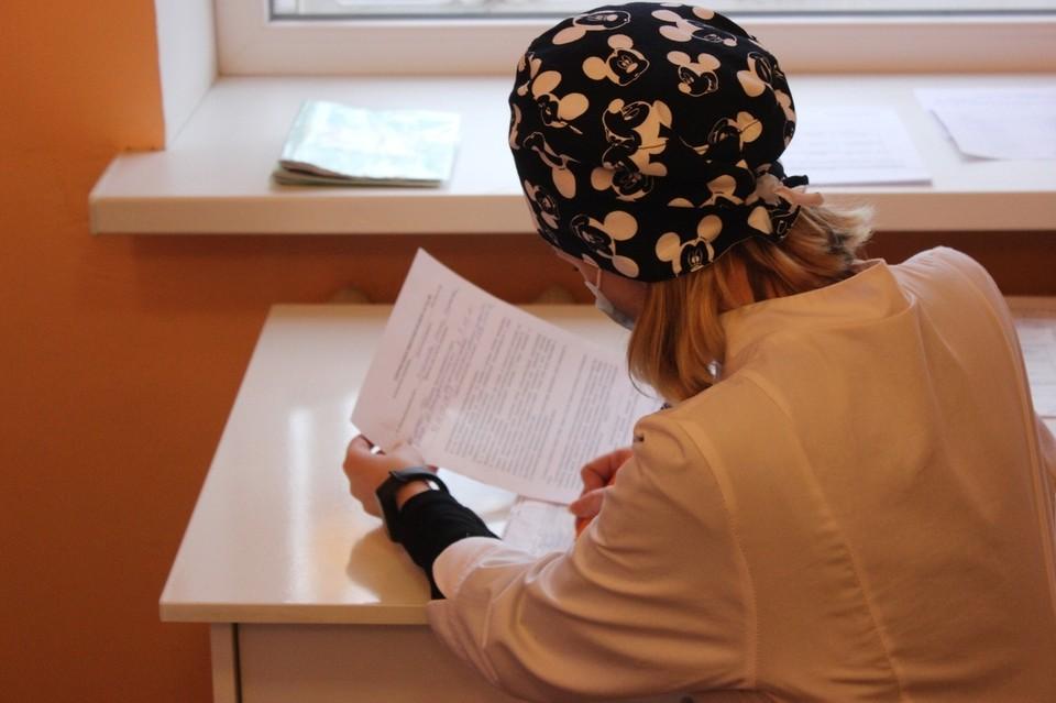 Лечение от коронавируса продолжают 7257 пациентов