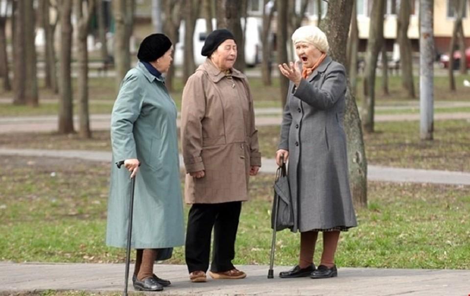 Намерение властей отменить закон о снижении пенсионного возраста в Молдове может иметь взрывоопасный эффект. Фото:соцсети