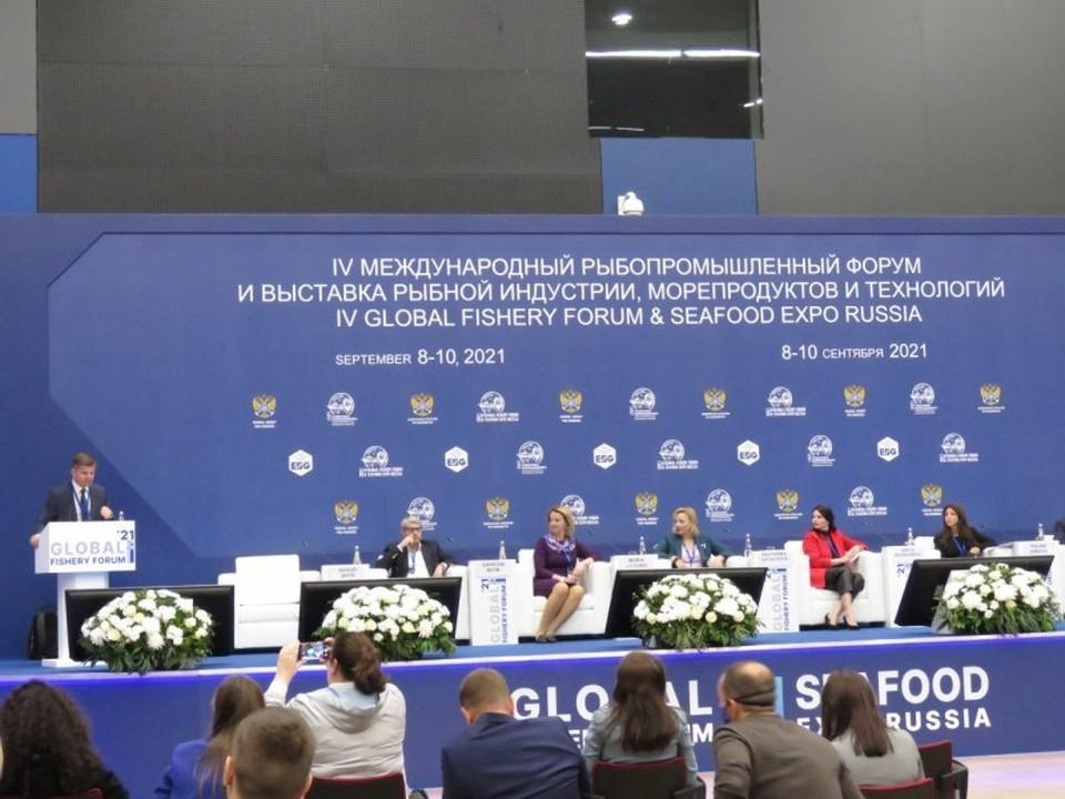 Мероприятие сопроводилось целым рядом предварительных договоренностей. Фото: sev.gov.ru