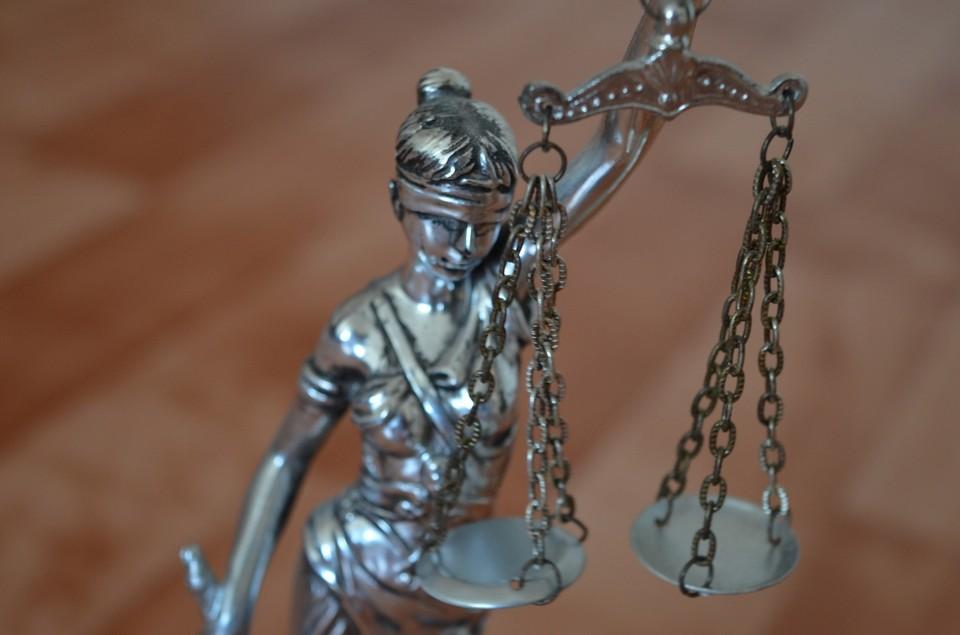 В Орле пытались обжаловать приговор мужчине, избавившемуся от трупа собутыльника на тележке