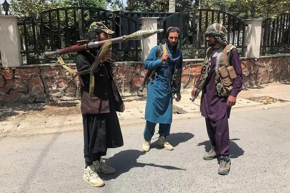 Клинцевич назвал Афганистан пороховой бочкой и предрек новую волну столкновений