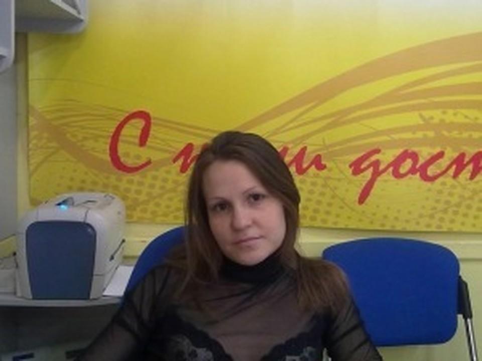 Наталья разместила призыв о помощи на своей страничке в социальных сетях