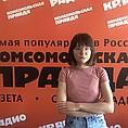 Ангелина ЗАКИРОВА